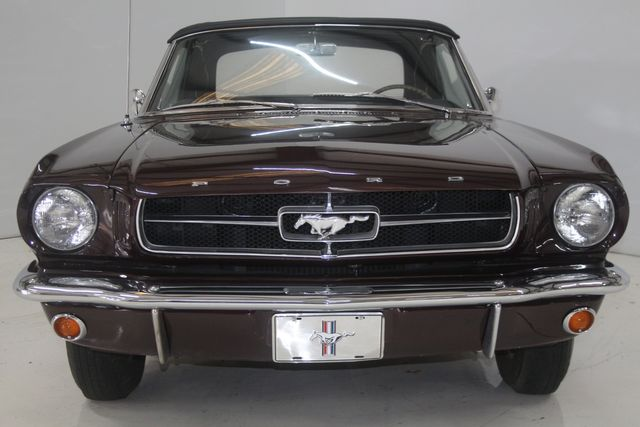 1965 Ford  Mustang Convertible Houston, Texas 2