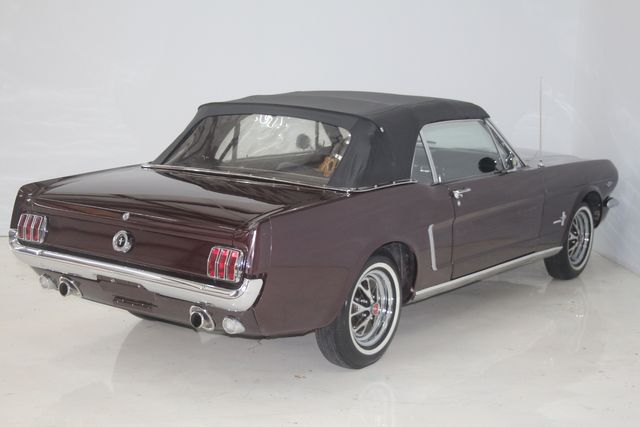 1965 Ford  Mustang Convertible Houston, Texas 13