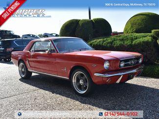 1965 Ford Mustang V8 in McKinney, Texas 75070