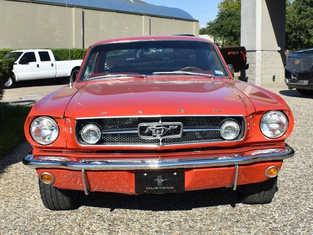 1965 Ford Mustang V8 in McKinney, Texas 75070