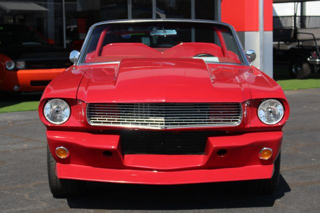 1965 Ford Mustang - CUSTOM BUILD! Mooresville , NC 11