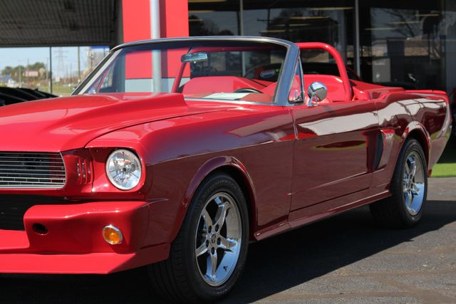 1965 Ford Mustang - CUSTOM BUILD! Mooresville , NC 19