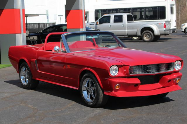 1965 Ford Mustang - CUSTOM BUILD! Mooresville , NC 16
