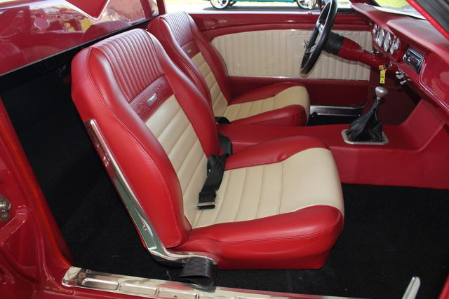 1965 Ford Mustang - CUSTOM BUILD! Mooresville , NC 8