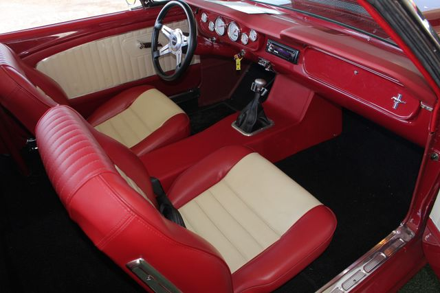 1965 Ford Mustang - CUSTOM BUILD! Mooresville , NC 35