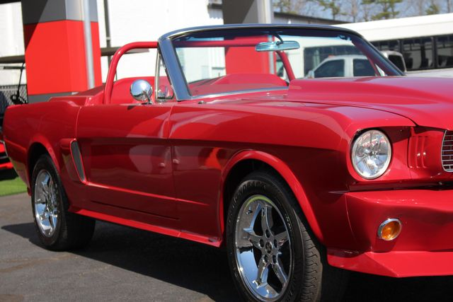1965 Ford Mustang - CUSTOM BUILD! Mooresville , NC 18