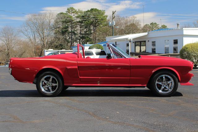 1965 Ford Mustang - CUSTOM BUILD! Mooresville , NC 9