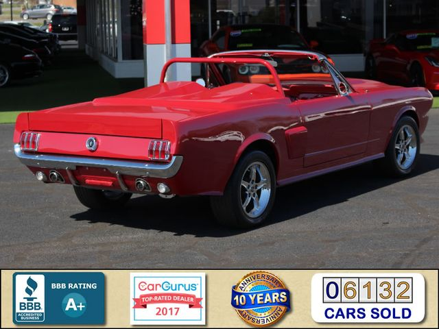 1965 Ford Mustang - CUSTOM BUILD! Mooresville , NC 1