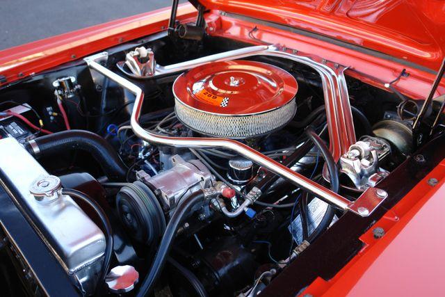 1965 Ford Mustang Convertible Factory A Code Phoenix, AZ 18