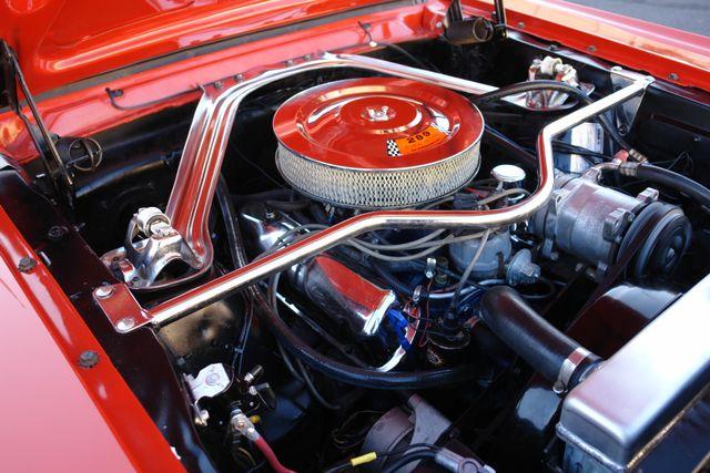 1965 Ford Mustang Convertible Factory A Code Phoenix, AZ 19