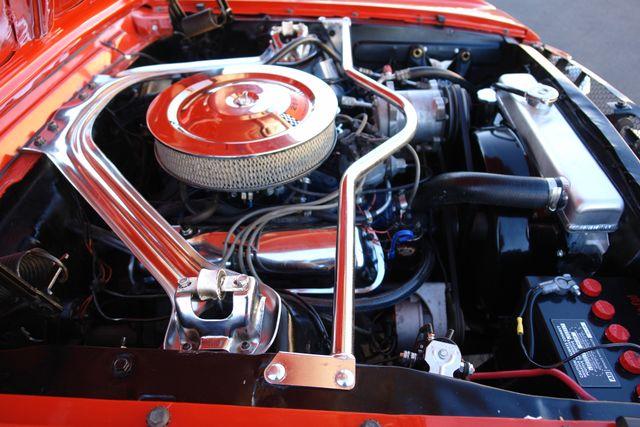 1965 Ford Mustang Convertible Factory A Code Phoenix, AZ 20