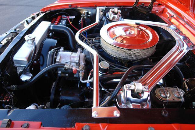 1965 Ford Mustang Convertible Factory A Code Phoenix, AZ 21