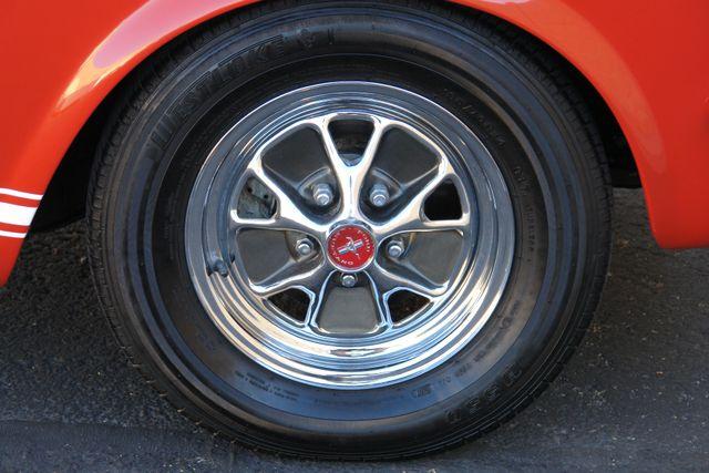 1965 Ford Mustang Convertible Factory A Code Phoenix, AZ 29