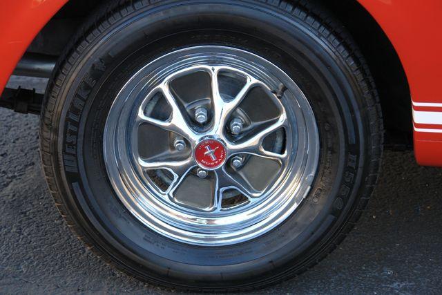 1965 Ford Mustang Convertible Factory A Code Phoenix, AZ 30