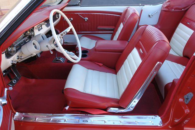 1965 Ford Mustang Convertible Factory A Code Phoenix, AZ 36
