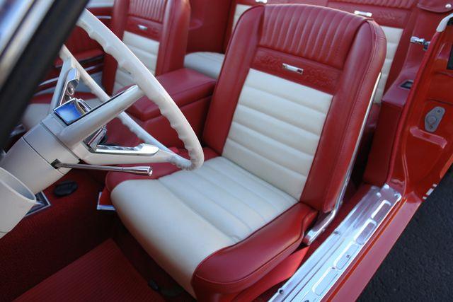 1965 Ford Mustang Convertible Factory A Code Phoenix, AZ 37