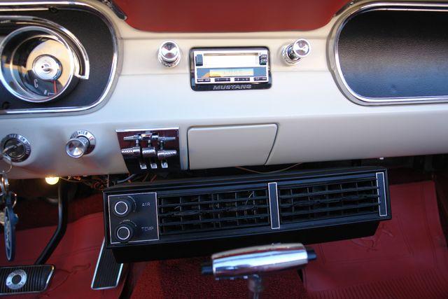 1965 Ford Mustang Convertible Factory A Code Phoenix, AZ 41