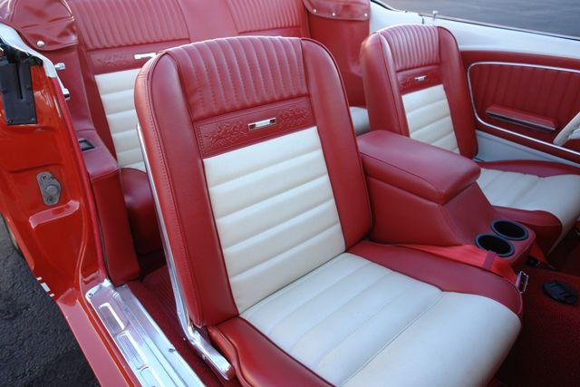 1965 Ford Mustang Convertible Factory A Code Phoenix, AZ 45