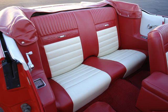 1965 Ford Mustang Convertible Factory A Code Phoenix, AZ 46