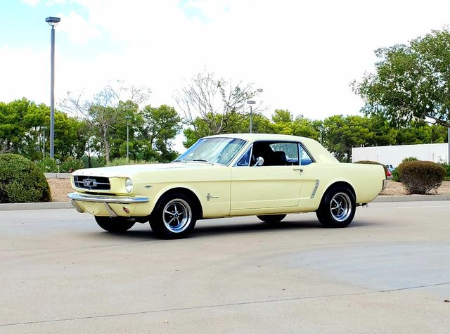 1965 Ford MUSTANG 302 5-SPEED COUPE Phoenix, Arizona 18