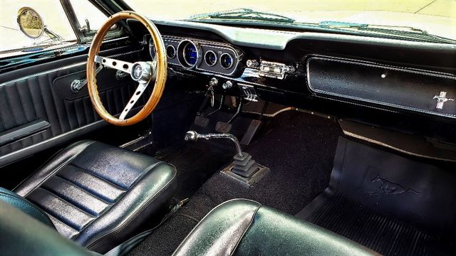 1965 Ford MUSTANG 302 5-SPEED COUPE Phoenix, Arizona 22