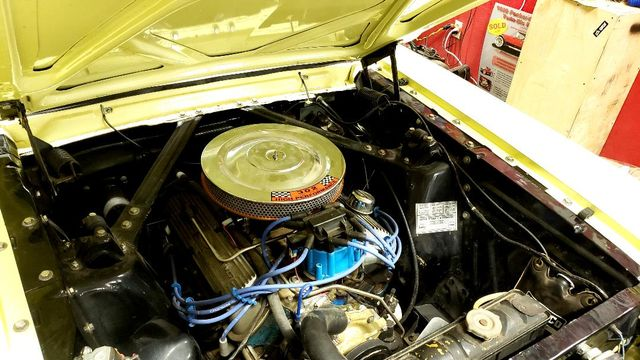 1965 Ford MUSTANG 302 5-SPEED COUPE Phoenix, Arizona 27