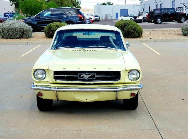 1965 Ford MUSTANG 302 5-SPEED COUPE Phoenix, Arizona 15