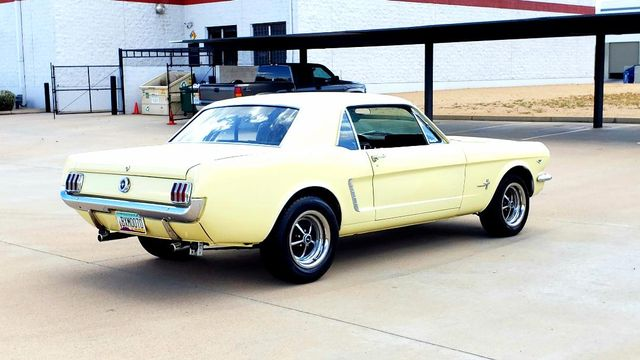 1965 Ford MUSTANG 302 5-SPEED COUPE Phoenix, Arizona 14