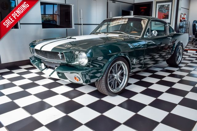 1965 Ford Mustang Fastback in Pompano Beach - FL, Florida 33064