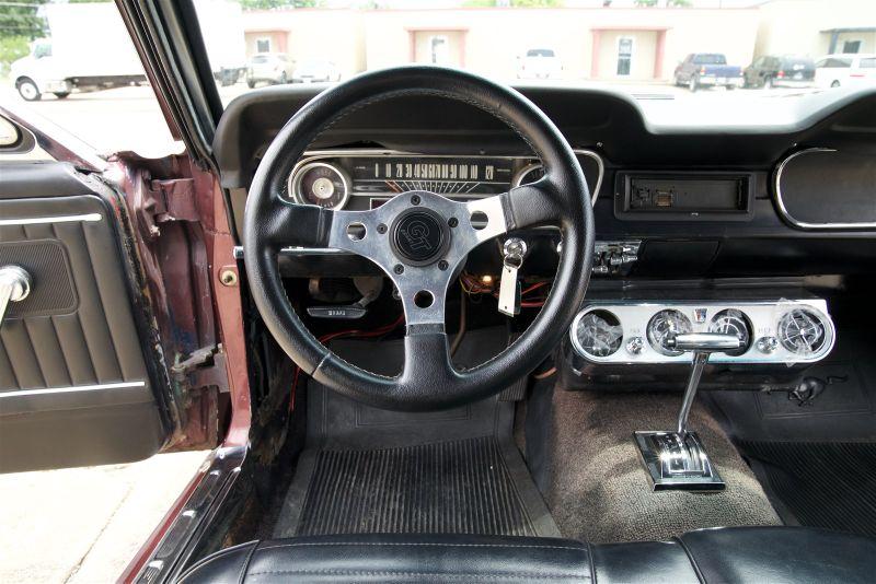 1965 Ford MUSTANG GT CLONE FRESH TRANS in Rowlett, Texas
