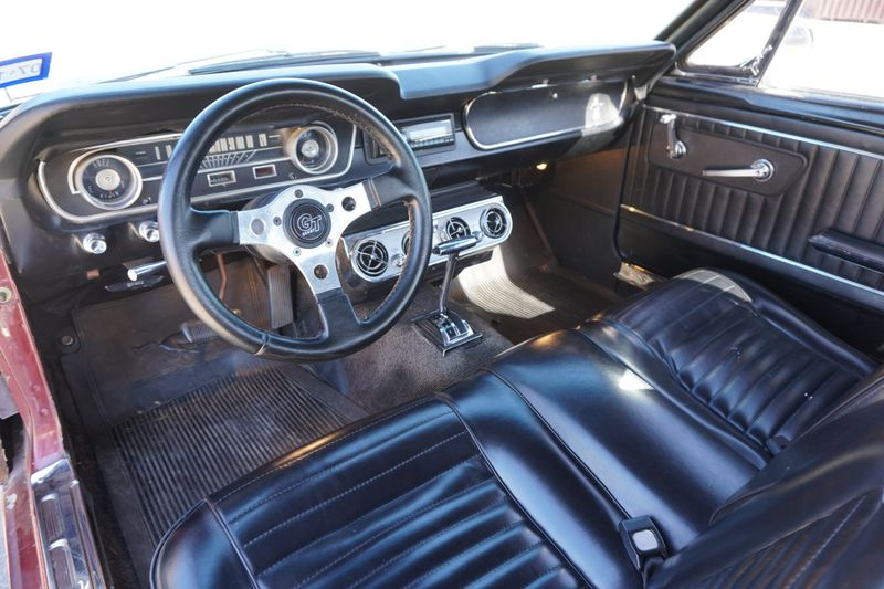 1965 Ford MUSTANG GT CLONE FRESH TRANS in Rowlett, Texas