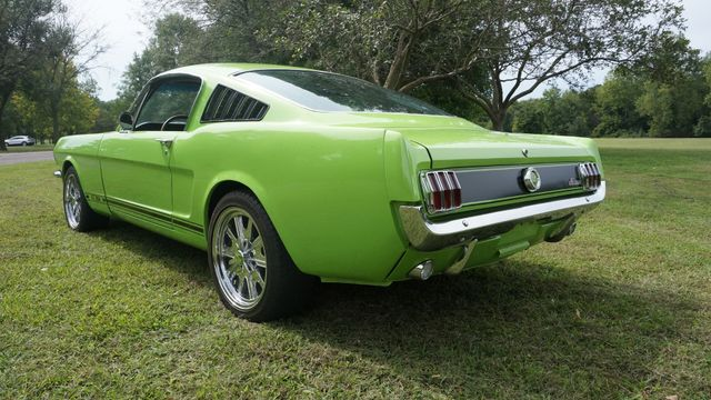 1965 Ford MUSTANG FASTBACK Valley Park, Missouri 3