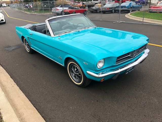 1965 Ford MUSTANG F-CODE Valley Park, Missouri 3