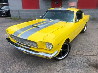 1965 Ford MUSTANG FASTBACK SHELBY in Valley Park, Missouri 63088