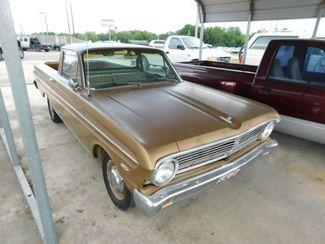 1965 Ford RANCHERO in New Braunfels, TX