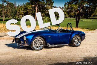 1965 Ford Shelby Cobra Replica | Concord, CA | Carbuffs in Concord