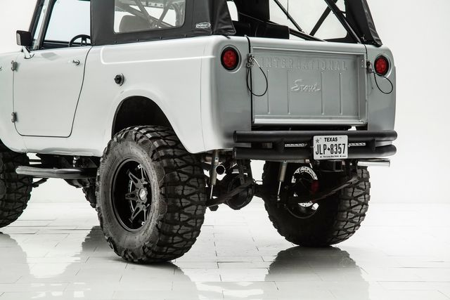 1965 International Scout in Addison, TX 75001