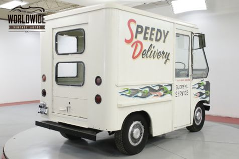 1965 Jeep KAISER  FLEETVAN VAN HOT ROD SHORTY RARE COLLECTOR | Denver, CO | Worldwide Vintage Autos in Denver, CO