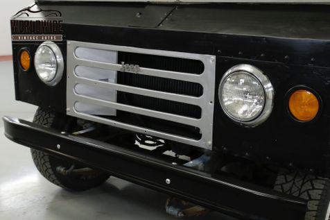 1965 Jeep KAISER  FLEETVAN VAN HOT ROD SHORTY RARE COLLECTOR   Denver, CO   Worldwide Vintage Autos in Denver, CO