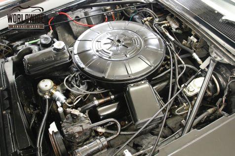 1965 Lincoln CONTINENTAL  RESTORED COLLECTOR SUICIDE DOORS 23K MILES | Denver, CO | Worldwide Vintage Autos in Denver, CO