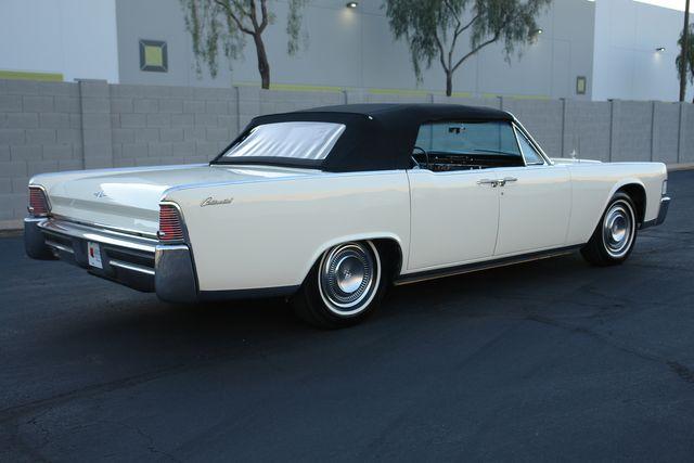 1965 Lincoln Continential in Phoenix Az., AZ 85027