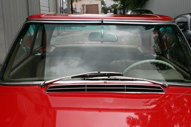 1965 Mercedes-Benz 230 SL Houston, Texas 10
