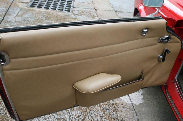 1965 Mercedes-Benz 230 SL Houston, Texas 16