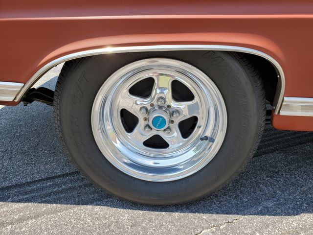 1965 Mercury Comet Caliente in Hope Mills, NC 28348