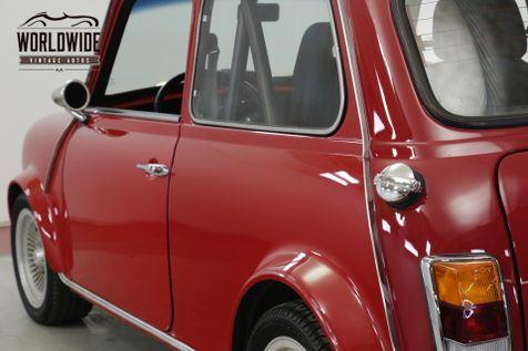 1965 Morris MINI COOPER AUSTIN LHD ONLY 45K MILES FAST FUN | Denver, CO | Worldwide Vintage Autos in Denver, CO