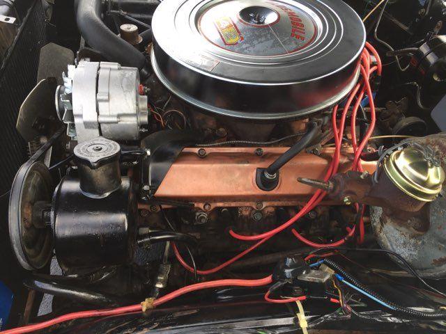 1965 Oldsmobile 442 Original 340 HP in Boerne, Texas 78006