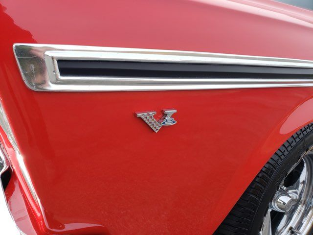1965 Plymouth BELVEDERE II Coupe in Hope Mills, NC 28348