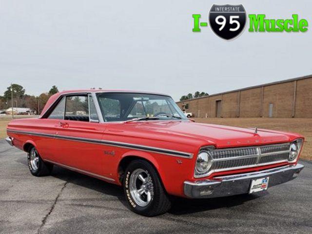1965 Plymouth BELVEDERE II in Hope Mills NC, 28348