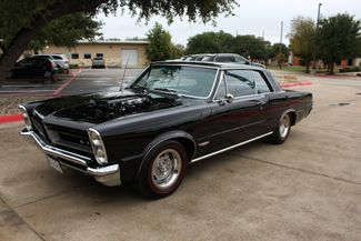 1965 Pontiac GTO in Austin, Texas 78726
