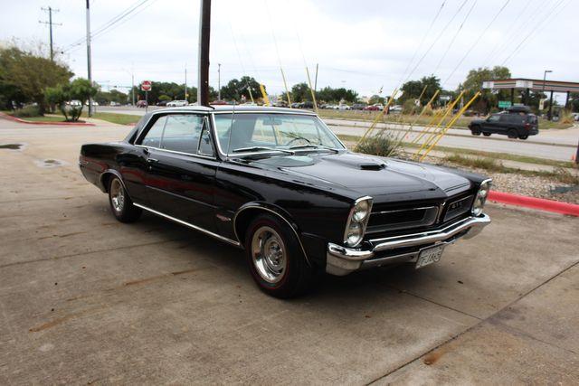 1965 Pontiac GTO Austin , Texas 3